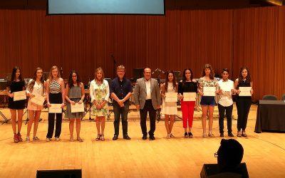 Premio Extraordinario al Rendimiento Académico de Educación
