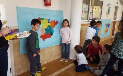 Espanya i les seues Comunitats