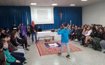 Sant Josep Artesà prepara i celebra el Nadal