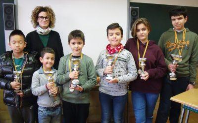 X Torneo Don Bosco