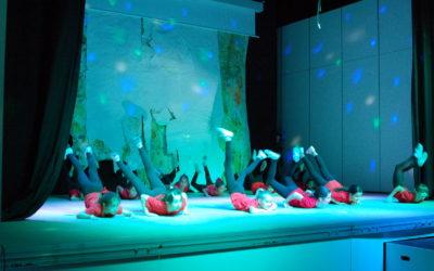 Gala de extraescolares: Teatro, creatividad y danza