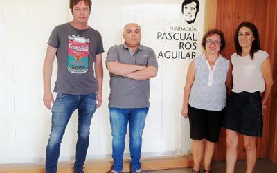 La Fundación Pascual Ros continúa apoyando el piso de mancipación Casa Mamá Margarita