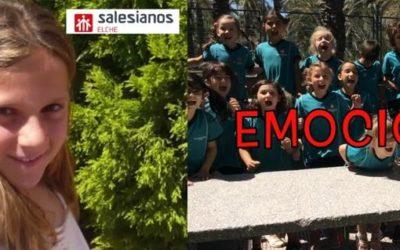 PROYECTO DE APRENDIZAJE SOCIAL Y EMOCIONAL: ¡CONTINUAMOS!