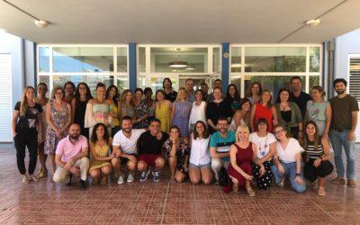 """Jornadas Formativas en el Colegio Mestral de Ibiza: """"Educar en la dimensión Socioemocional"""""""