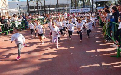 XXXIV Milla Inmaculada «Más que deporte»