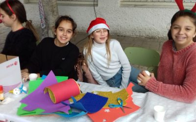 Nadal a Sant Josep Artesà